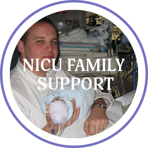 NICU Family Support