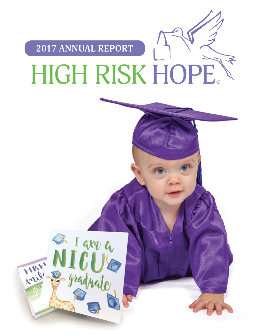 High Risk Hope Annual Report